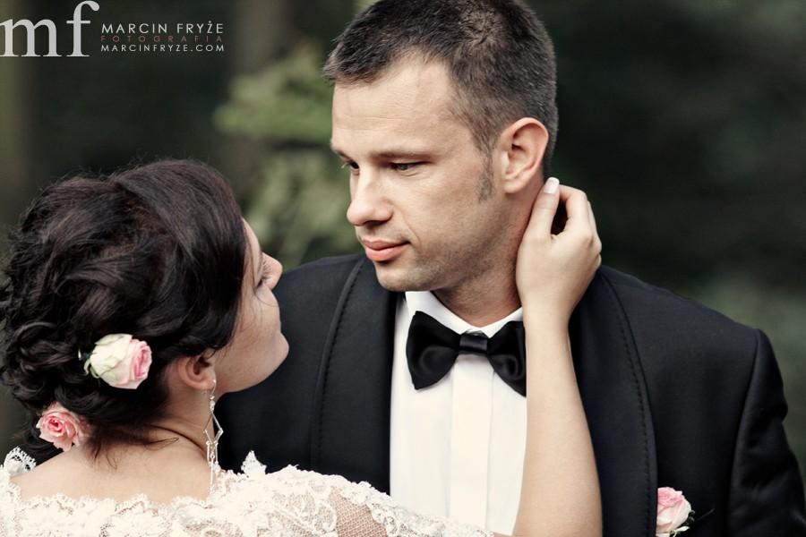 fotografia slubna  | Marzena & Paweł | Reportaż ślubny + Mini plener | Zapowiedź