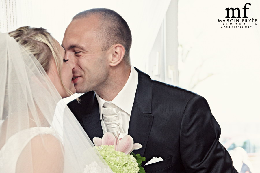 fotografia slubna  | Gosia & Michał | Reportaż ślubny | Świętokrzyskie