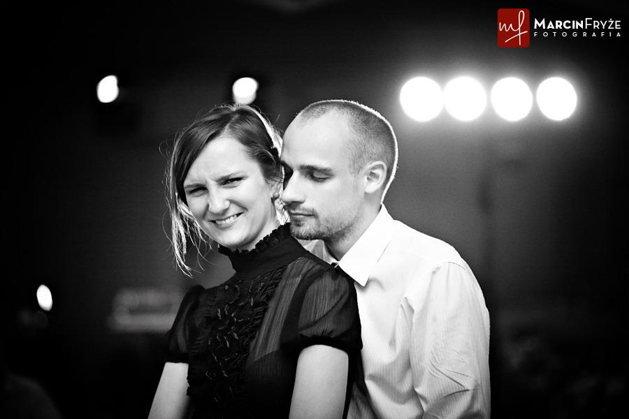 fotografia slubna  | Basia & Łukasz | Reportaż ślubny | Kraków