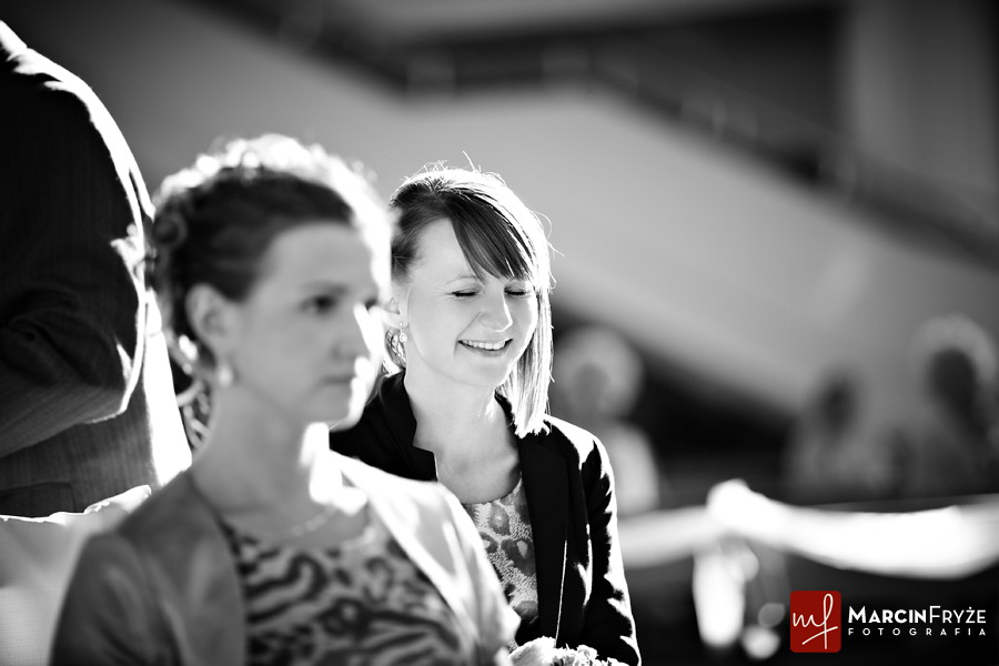 fotografia slubna    Patrycja & Kamil   Reportaż ślubny   Kraków