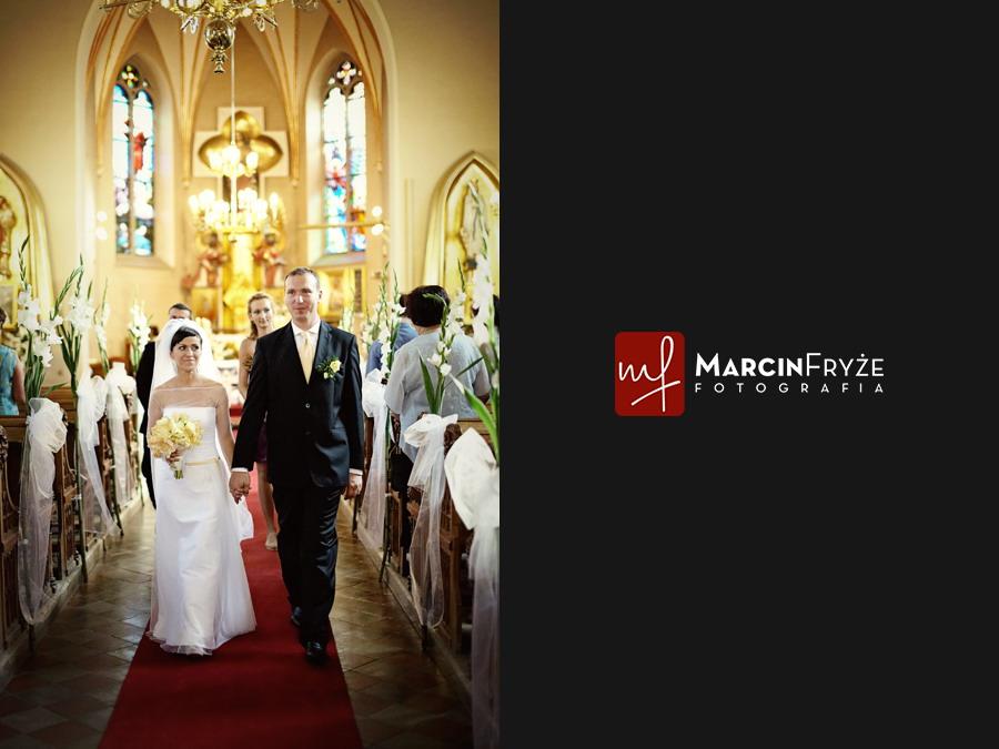 fotografia slubna    Marzena + Przemek ... oraz Ksawuś   Reportaż ze ślubu i chrztu   Kraków
