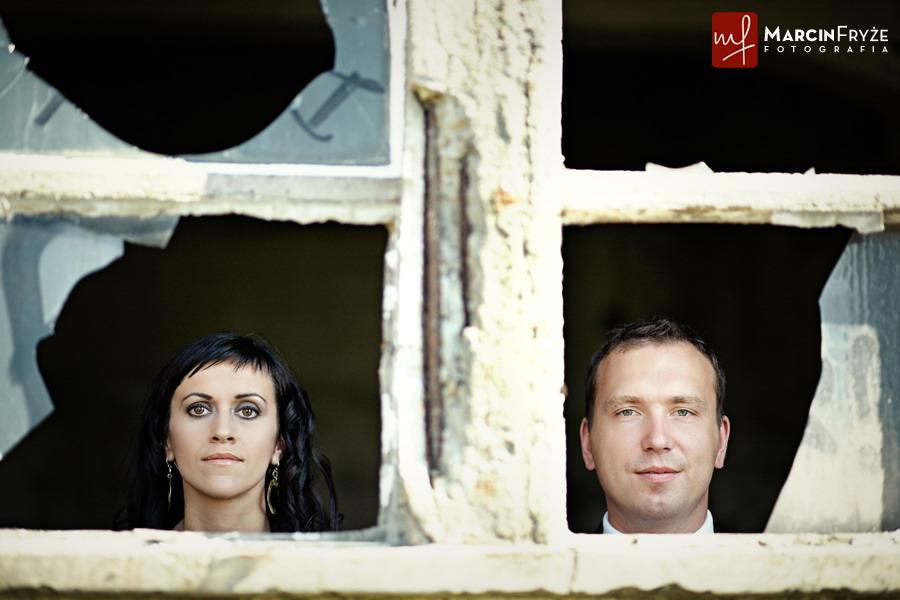 fotografia slubna  | Marzena + Przemek | Ślubna sesja plenerowa | Kraków