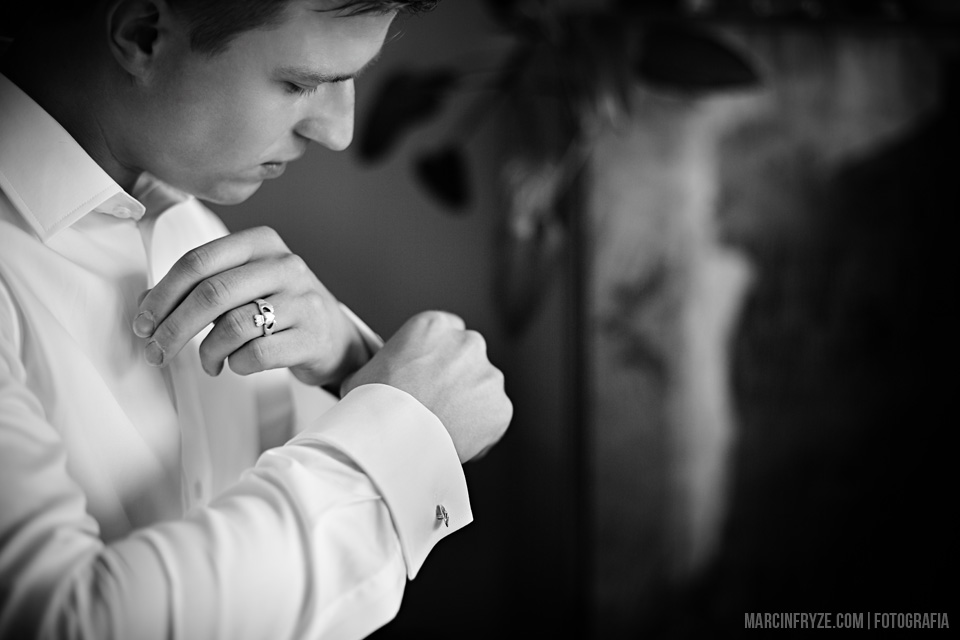 Wesele w Folwarku Zalesie | Ślub Małopolska przygotowania
