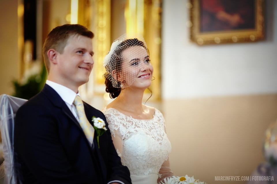 Wesele w Folwarku Zalesie | Ślub okolice Krakowa