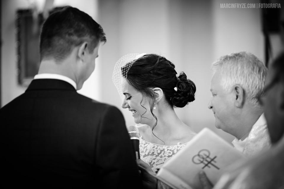 Wesele w Folwarku Zalesie | Ślub pod Krakowem fotograf