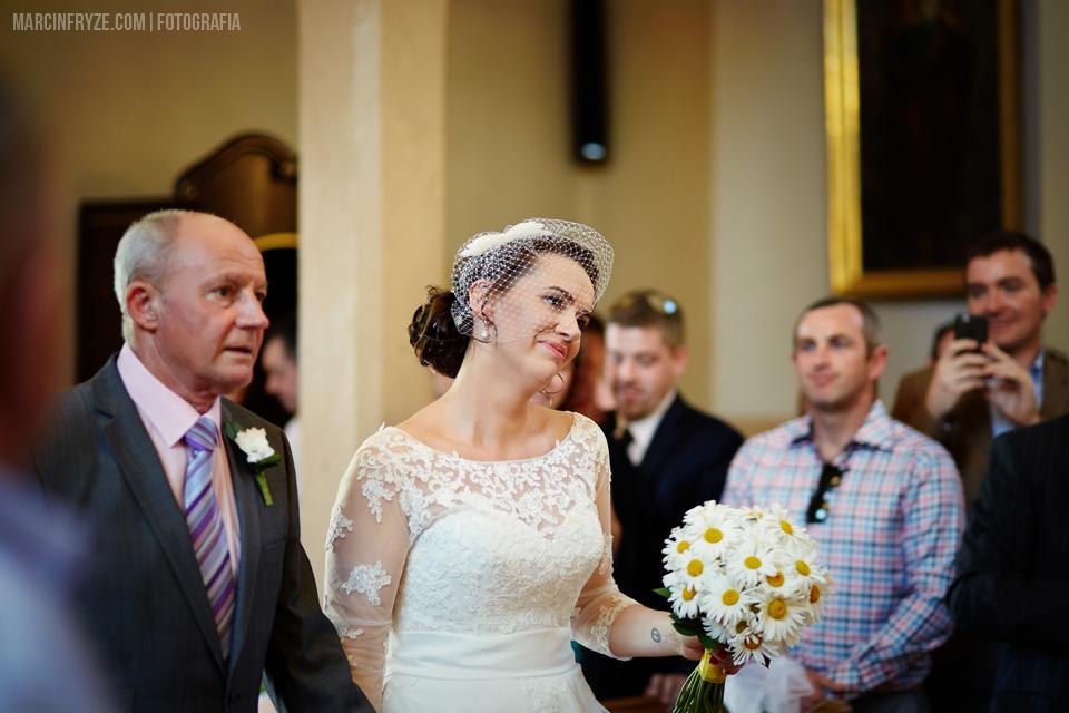 Wesele w Folwarku Zalesie | Ślub pod Krakowem