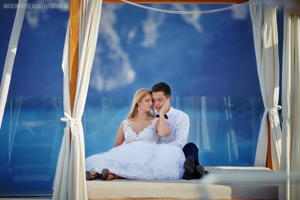 Sesja ślubna na Teneryfie | Podróż poślubna Teneryfa
