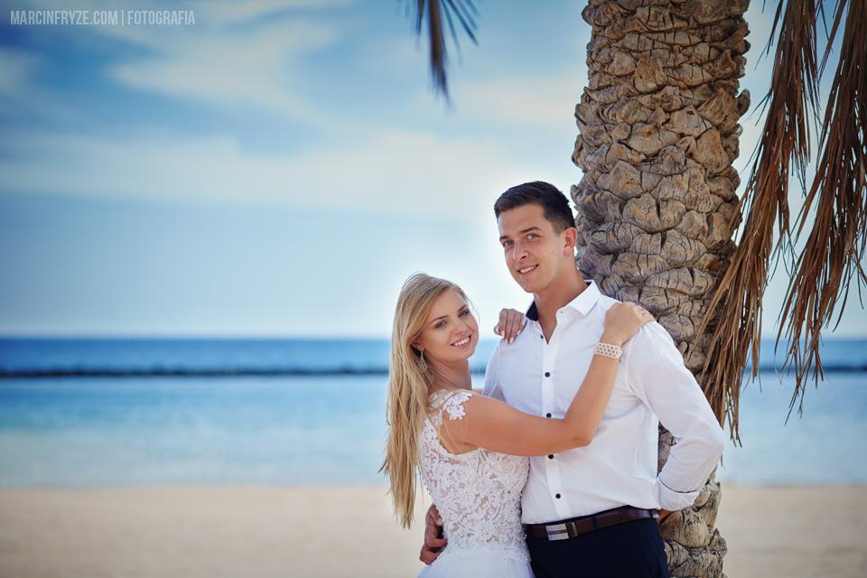 Sesja ślubna na Teneryfie | Sesja fotograficzna Teneryfa
