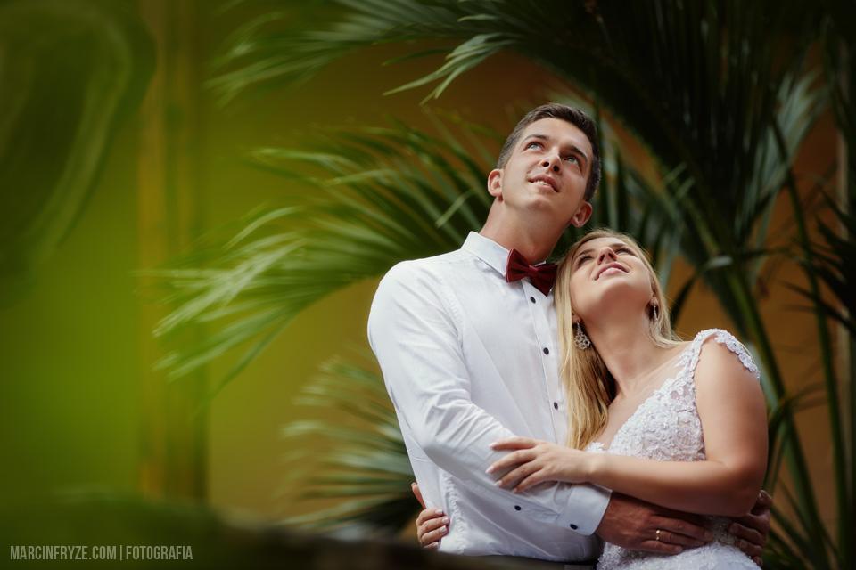 Sesja ślubna na Teneryfie | Sesja ślubna Wyspy Kanaryjskie