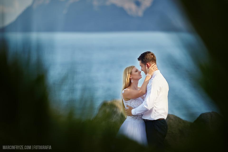 Sesja ślubna na Teneryfie | Zdjęcia ślubne Teneryfa