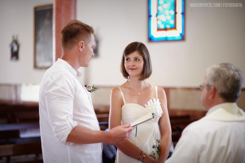 Fotografia ślubna Teneryfa   Ślub kościelny na Teneryfie