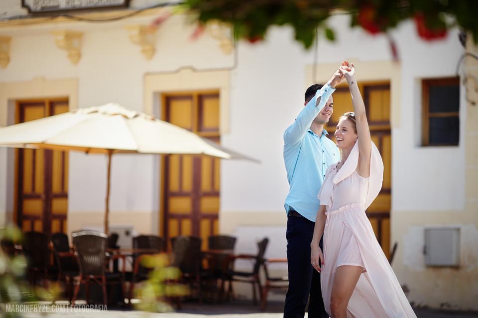 Plener ślubny Gran Canaria | Sesja ślubna na Gran Canarii